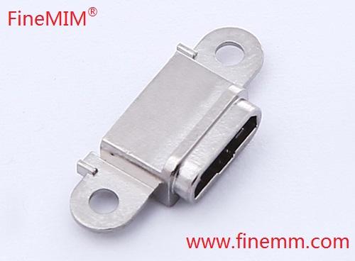 Electronics MIM Parts